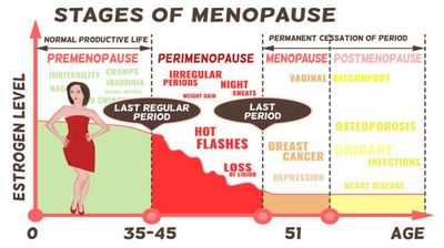 Menopause Age - How to Understand Menopause